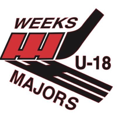 Weeks Majors U18